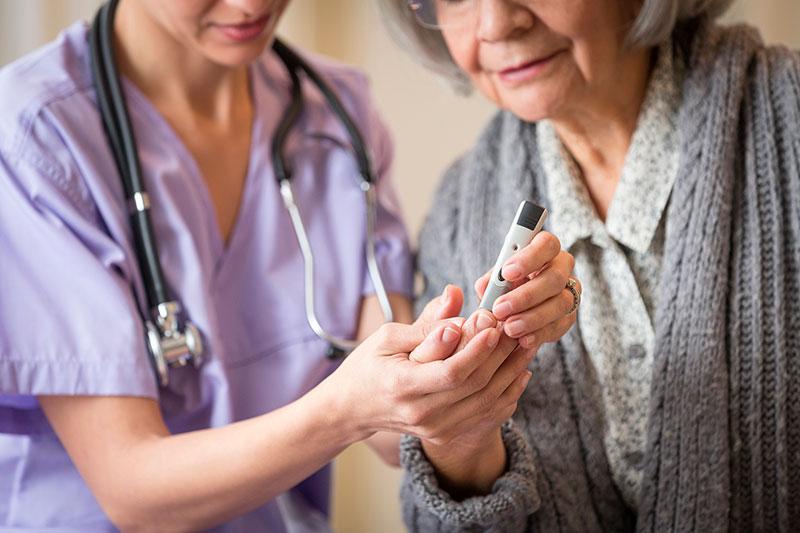 women's health - Diabetes Education